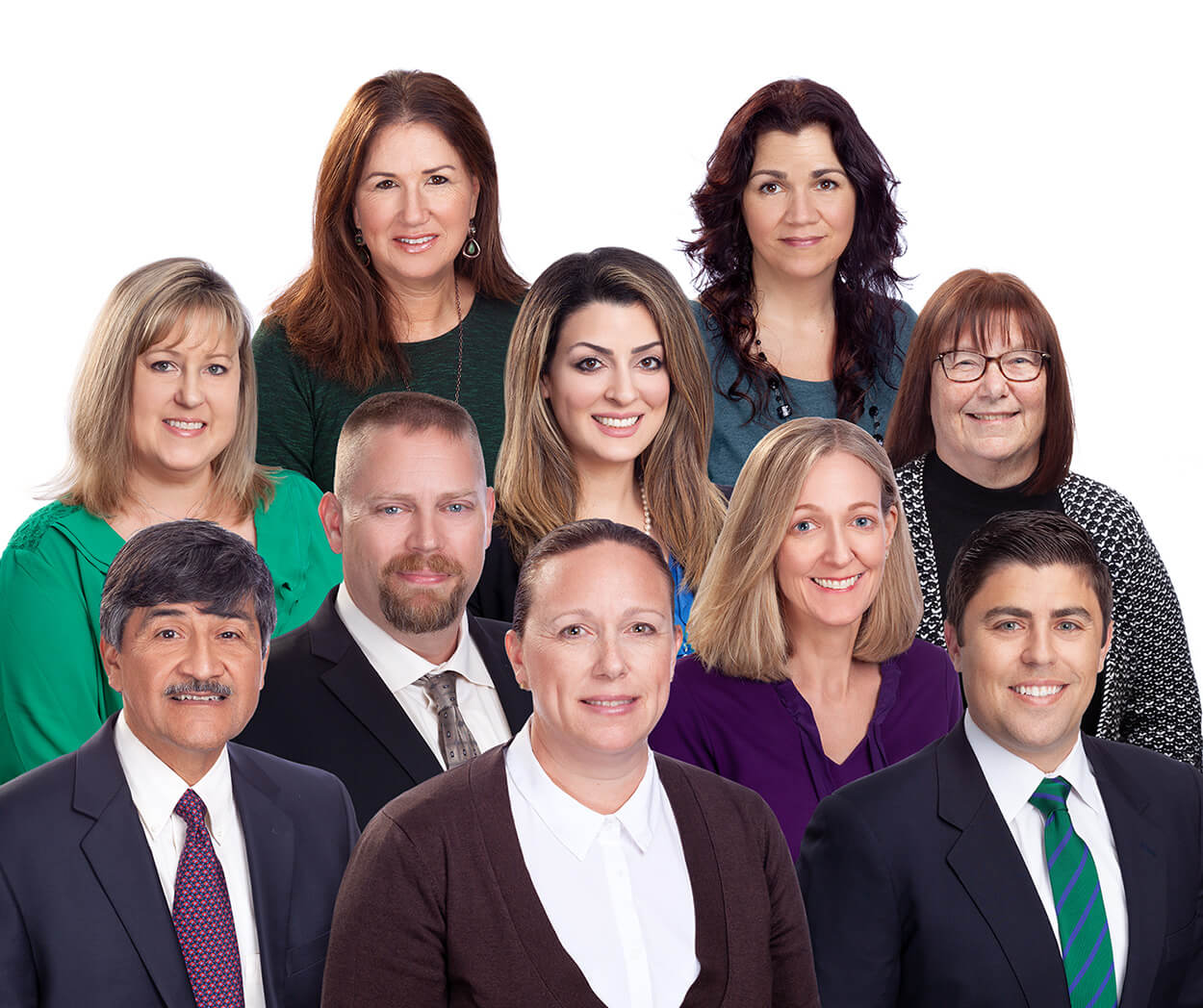 Relaw Team Photo 2019